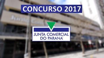 Concurso Jucepar PR 2017