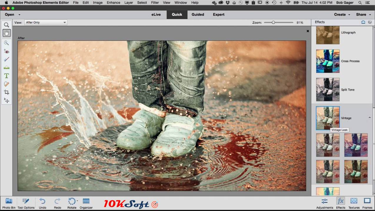 Direct Download Link of Adobe Photoshop Elements 15 Latest Version