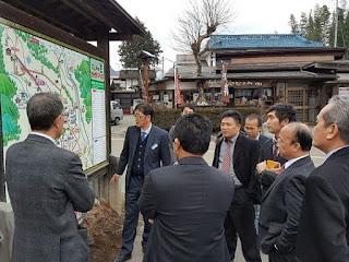 Kunci keberhasilan pembangunan Jepang membangun desa