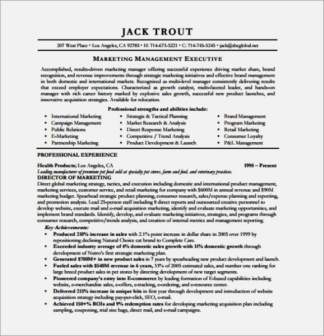 resume samples database our contacts seo resume template 12 free