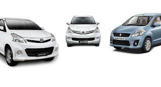 Tips Temukan Layanan Rental Mobil di Pekanbaru