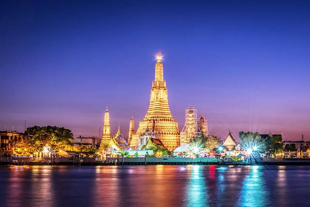 5 Tempat Menarik Untuk Dilawati Di Bangkok