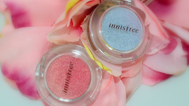 Mineral Single Shadows 2016 #11 & #19