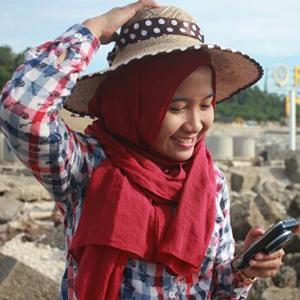Halo!