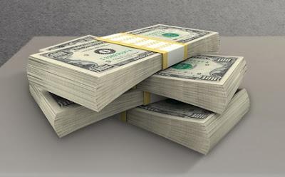 הכסף הראשון שראיתי באינטרנט