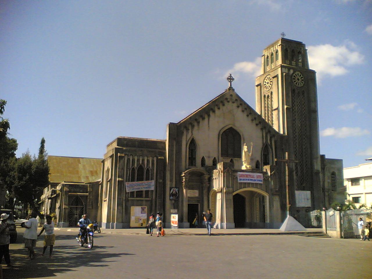 Hookup place in cagayan de oro city