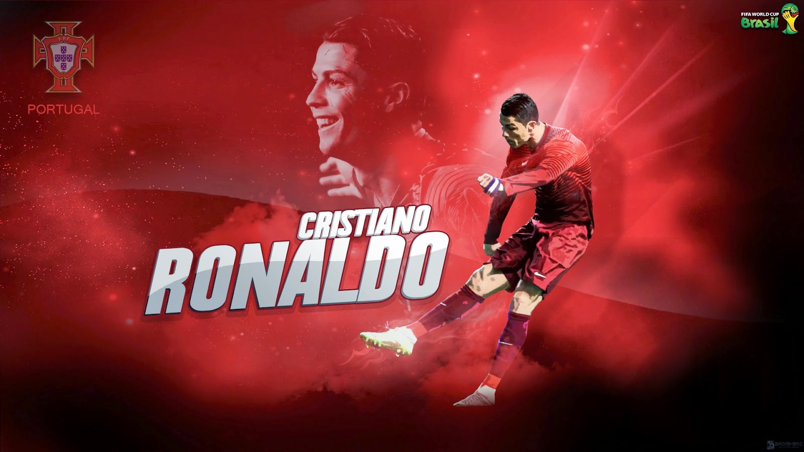 Cristiano ronaldo fan zone wallpaper cristiano ronaldo - C ronaldo wallpaper portugal ...