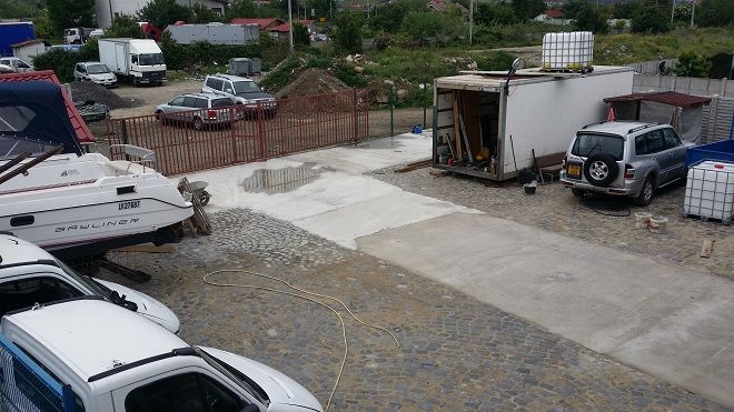 parcare-teren