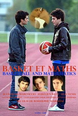 Baloncesto y matemáticas, film