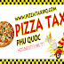 Phu Quoc Pizza Taxi