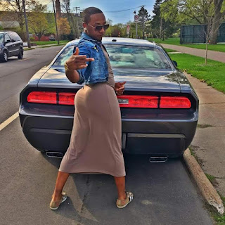 See The Picture Of A Guy With Massive Ukwu