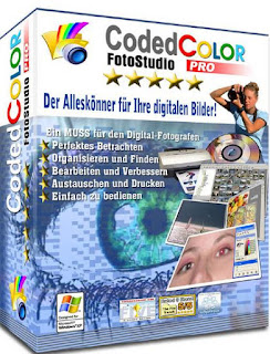 CodedColor PhotoStudio Pro Portable