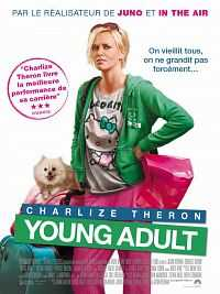 Young Adult 2011 Dual Audio Hindi 300mb Movie Download BluRay 480p