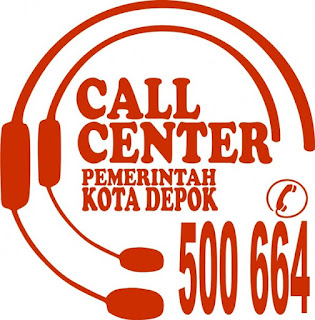 Call Center Pemkot Depok