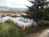 venta chalet penyeta roja castellon piscina
