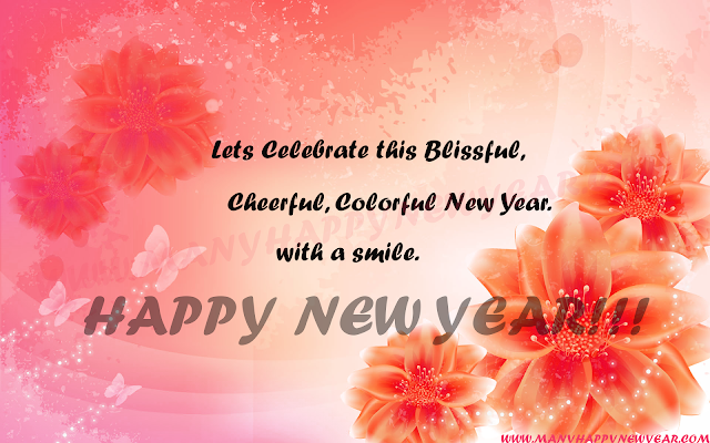 New year status messages quotes wishes message images 2k18