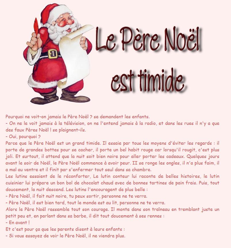 Poeme Lettre Au Pere Noel.Tics En Fle Noel Quelques Activites