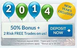 Binary options no deposit needed 100$ free bonus