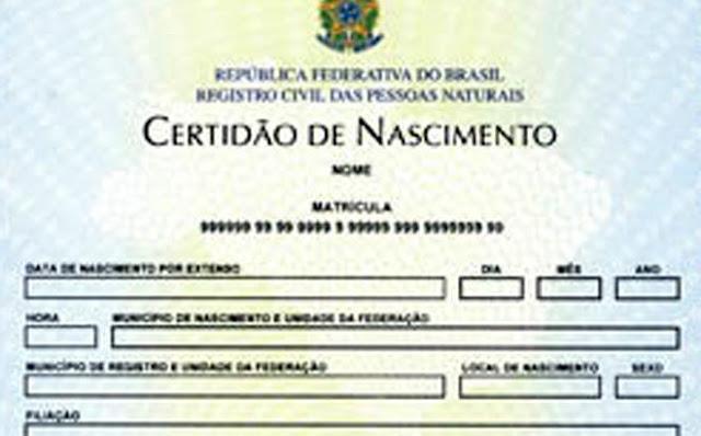 Cartórios de São Paulo passam a emitir certidões de 10 Estados brasileiros