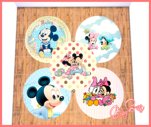 Disney Baby Mickey and Minnie Rugs.html         |          Nathalia Sims