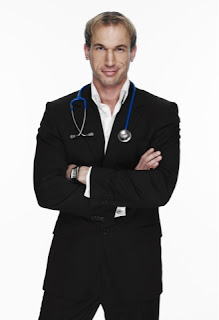 Friday Fittie:  Dr Christian Jessen
