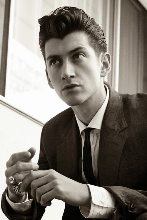 alex turner hair style astrology arena sun in capricorn the climbers 7742