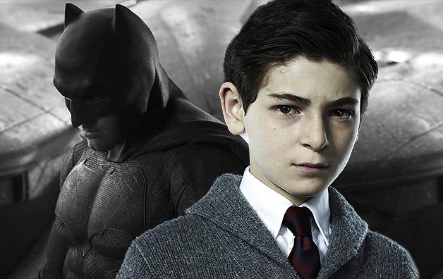 Gotham Bruce Wayne