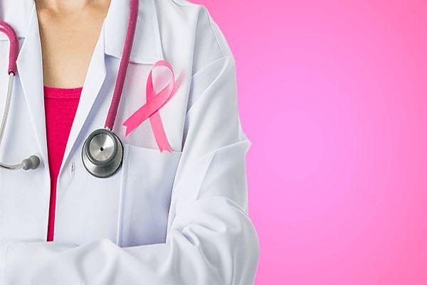 Breast cancer diagnosis