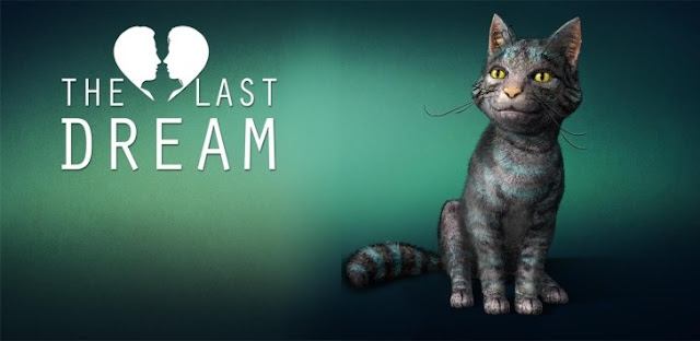 The Last Dream (Full) v1.05 APK Android Games
