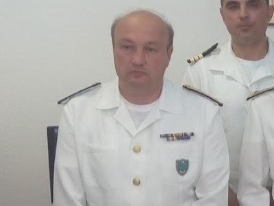 Ηγουμενίτσα: Διατηρητέος ο Αρχιπλοίαρχος Λ.Σ. Λαμπρόπουλος Κωνσταντίνος