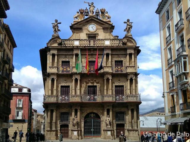 Ayuntamiento de Pamplona - Pinchos por Pamplona