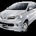 Harga Toyota All New Avanza 2016 Palembang