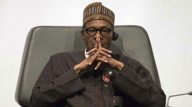 Mr Buhari