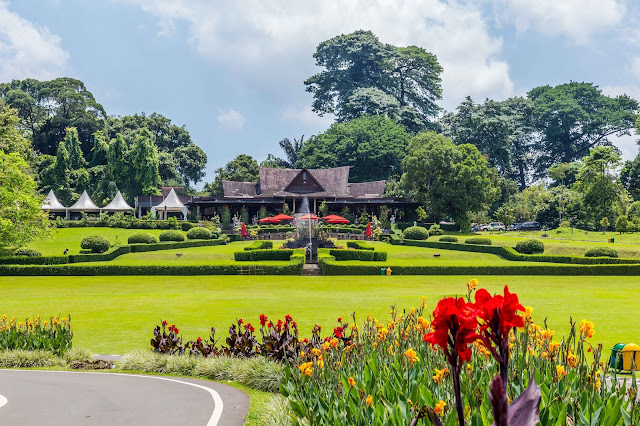Best Places To Visit in West Java