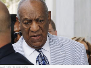Bill Cosby-From TV Hero To Fallen United States Cultural Icon