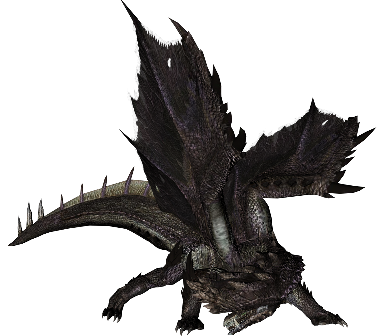 Guild Knight S Monster Hunter Place My Top Ten Favorite Monsters