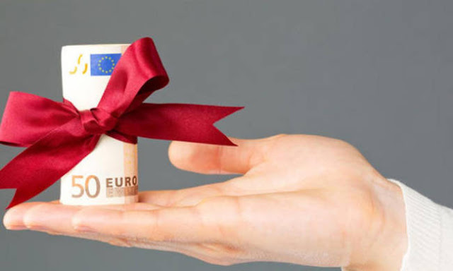 Δώρο Πάσχα: Online το ποσό που δικαιούστε - Τι ισχύει με τους άνεργους του ΟΑΕΔ