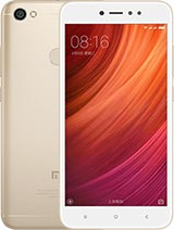 Xiaomi Redmi Note 5A Launched - Specs And Price