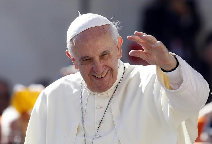 Papa Francesco: visita a sorpresa presso la Cooperativa Osa a Roma