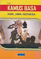 KAMUS BASA KAWI-JAWA-INDONESIA