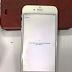 iPhone 6s lock icloud
