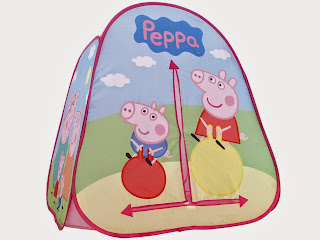 Barraca da Peppa