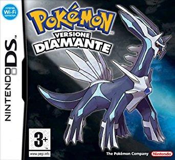 ROMs - Pokémon Diamond  (Português) - NDS Download