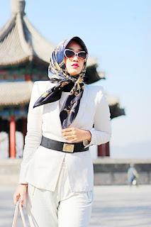 Baju Hijab Terbaru Dian Pelangi