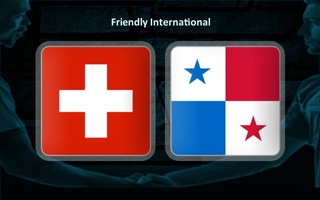 Switzerland vs Panama Full Match And Highlights