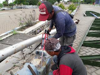 Pembangunan Infrastruktur Melonjak, Rental Alat Proyek Semakin Marak