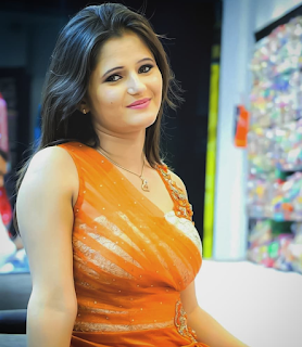 Anjali Raghav | Height, Weight, Biography, Wiki, Age, Family, Education, Songs or Gane, Net Worth, Social Media