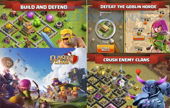 Game Android Terpopuler, Terbaru dan Gratis