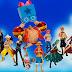 Llega a México colección de figuras de 'One Piece': ¡Más de 40 personajes!