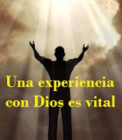 La oración abre os cielos